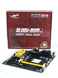DFI BI 785G-M35 (AMD 785G)