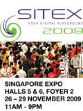 Sitex 2009 Preview - Updated!