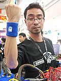 HardwareZone Iron Tech 2008: Thailand Semi-Finals
