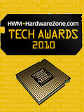 HWM+HardwareZone.com Editor's Choice Tech Awards - Part 1