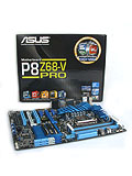 ASUS P8Z68-V PRO