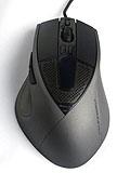 CM Storm Sentinel Zero G Mouse