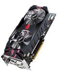 ASUS Matrix GTX580 Platinum