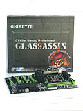 Gigabyte G1.Assassin