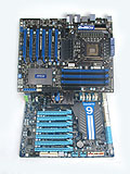 Preview: The Ultimate X58 Motherboards