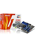 MSI X58A-GD65