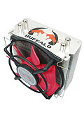 Evercool Buffalo CPU Cooler (HPFI7-10025)