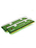 Kingston HyperX DDR3 Low Voltage Performance Memory Kit (KHX1600C9D3LK2/4GX)