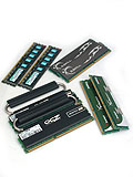 Low Voltage DDR3 1600MHz Memory Shootout - Joining the Eco Club