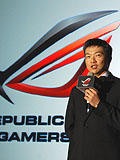 The ROG Session - An Interview with ASUS' Jackie Hsu