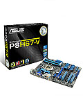 ASUS P8H67-V