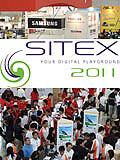Sitex 2011 Preview - Updated
