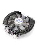 Zalman VF2000 LED CPU Cooler