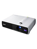 Sony VPL-DX10 2500 Lm 3LCD XGA Mobile Projector