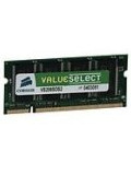 Corsair VS2GSDS800D2 PC2-6400 Value Select DDR2 SDRAM Memory Module (2GB)
