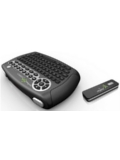 Veho MIMI-KEY-002 Mimi Wireless Keyboard & Air Mouse