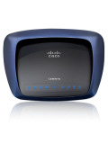 Linksys WRT610N Simultaneous Dual-N Band Wireless Router