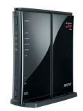 Buffalo WZR-HP-G300NH Nfiniti Wireless-N High Power Router & Access Point