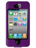 Whatever It Takes iPhone Leather Case (Donna Karan)