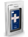 Whatever It Takes iPhone 4 Premium Tough Case (Coldplay)