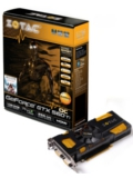 Zotac GeForce GTX 560 Ti OC