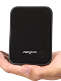Tiny Inspiration - Creative Inspire S2 2.1 Speakers