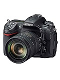 Nikon D300s - Keeping Up with the Times