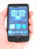 HTC HD2 - Bigger, Better, Faster