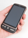 HTC Desire - Unleashed Android Power