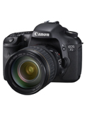 Canon EOS 7D - Top of the Class