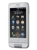 Garmin-Asus nuvifone M10 - A Budget GPS Smartphone
