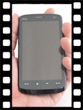 ZoneOut: HTC Touch HD Review