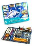 ASRock 775XFire-eSATA2 (Intel 945PL Express + ATI CrossFire)