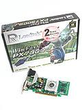 Leadtek WinFast PX7300 GS TDH 256MB DDR2