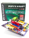 ECS KA1 MVP (ATI Radeon Xpress 200 CrossFire)