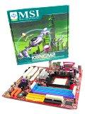 MSI K8NGM2-FID (GeForce 6150 + nForce 430)