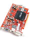 ASUS EAX1600XT Silent (Radeon X1600 XT 256MB)