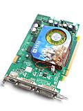 MSI NX7600GT-T2D256E (GeForce 7600 GT 256MB)