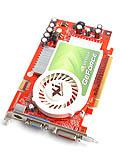 XpertVision GeForce 7600GT Sonic (GeForce 7600 GT)