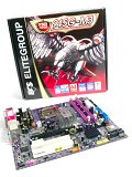 ECS 945G-M3 (Intel 945G Express, Viiv Ready)