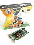 XFX GeForce 7900 GT 256MB Extreme Edition