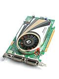 Leadtek WinFast PX7600 GT TDH Extreme 256MB