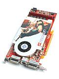 MSI RX1800GTO-VT2D256E (Radeon X1800 GTO 256MB)