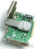 ASUS EN7600GT Silent (GeForce 7600 GT 256MB)
