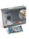 ASUS PhysX P1 GRAW Edition 128MB (PCI)