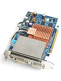 Gigabyte GV-NX76T256D-RH (GeForce 7600 GT 256MB)