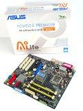 ASUS P5WD2-E Premium (Intel 975X Express)