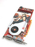 GeCube Radeon X1900 GT 256MB