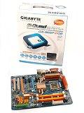 Gigabyte GA-965P-DQ6 (Intel P965)