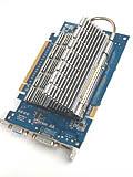 ASUS EN7600GS TOP Silent (GeForce 7600 GS 512MB)